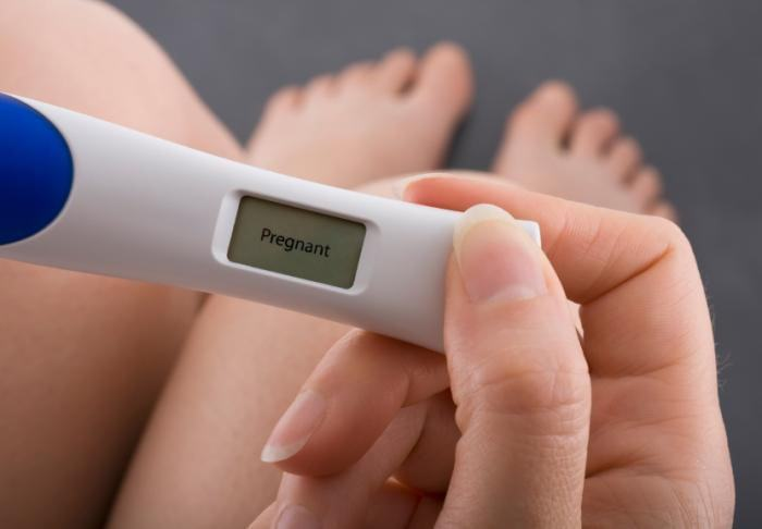 Электронные тесты на беременность - 3ea4d