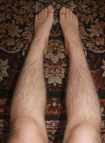 Волосатые ноги картинки фото 47-347