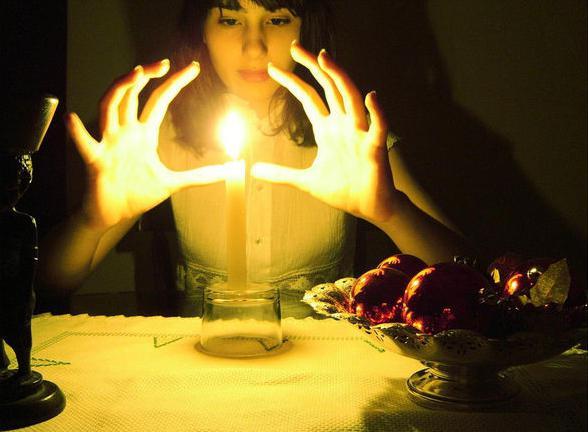 Как делать любовный приворот в домашних условиях защита от колдунов в православии