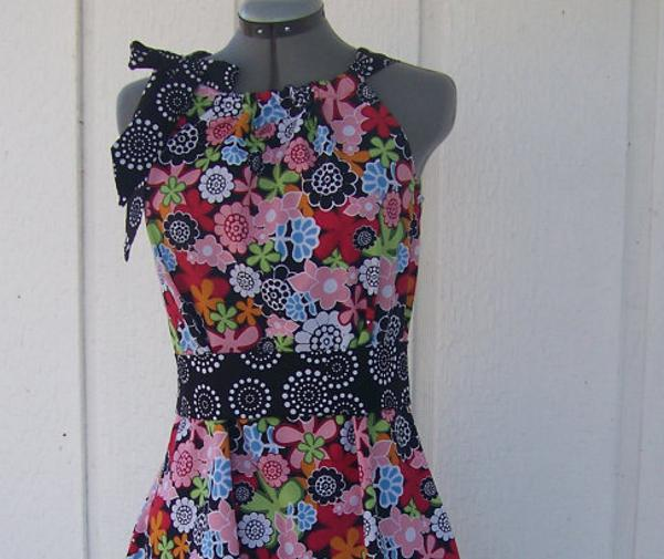 easy and simple to sew without patterns