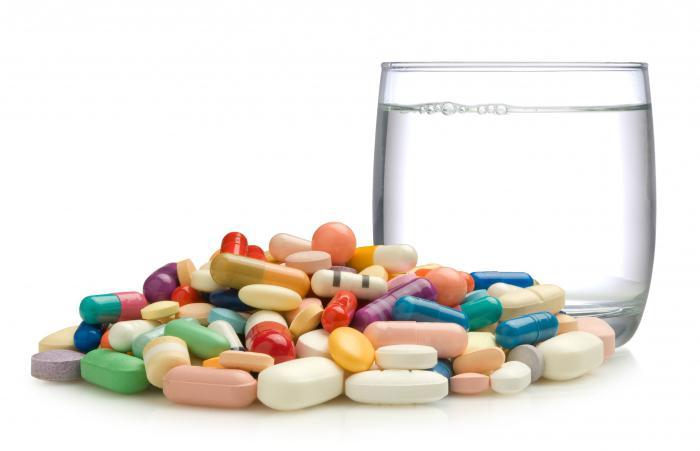 безвредные таблетки от глистов