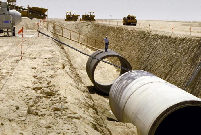 почему на земле исчезают запасы питьевой воды