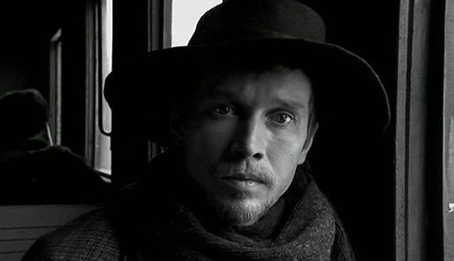 image of Prince Myshkin