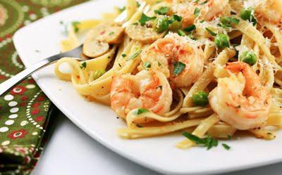 shrimp paste recipe
