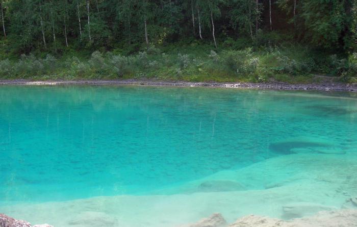 blue lakes kabardino balkaria how to get there