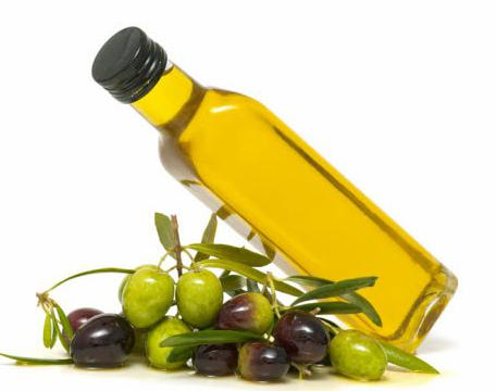 olive oil for hair review