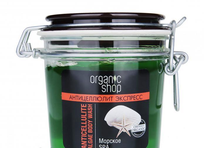 Organic Shop Masks