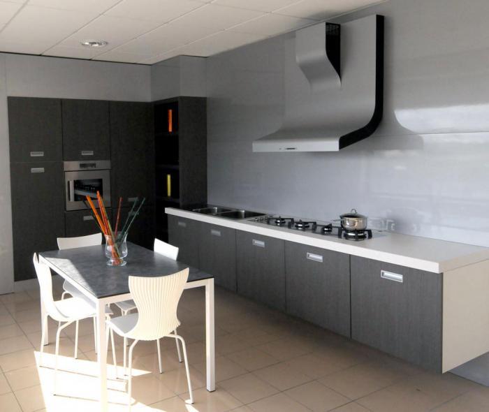 kitchen design in style