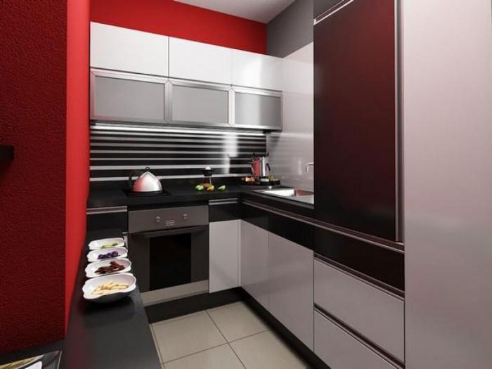 tile decor for the kitchen
