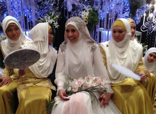nikah is a wedding