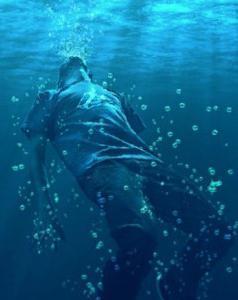 К чему снится утонувшая женщина