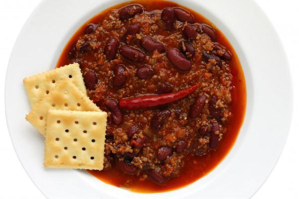 мексиканский суп чили кон карне рецепт