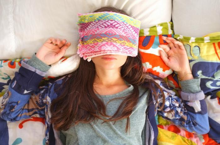 Почему болит и кружится голова каждый день