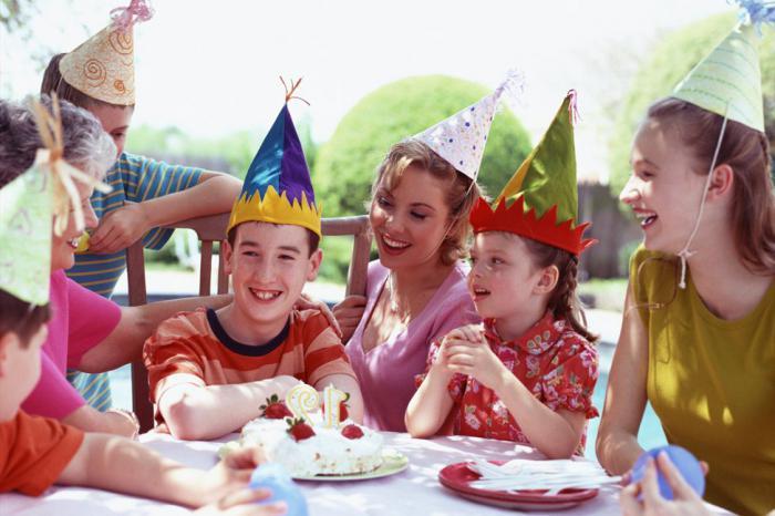 Прикольные и смешные конкурсы для детей