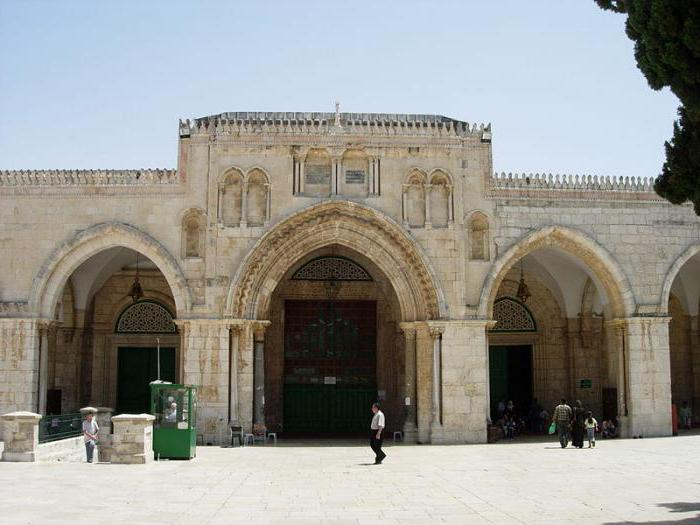 temple on temple mount