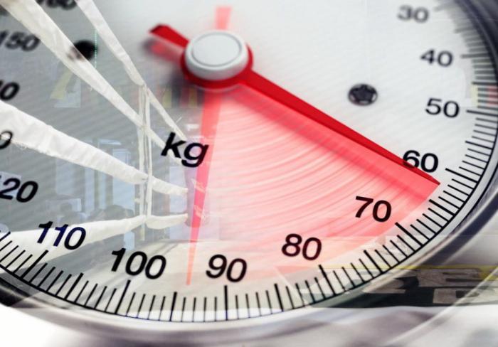 как правильно рассчитать количество калорий для похудения