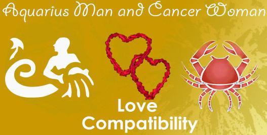 Мужчина рак в отношениях с женщиной