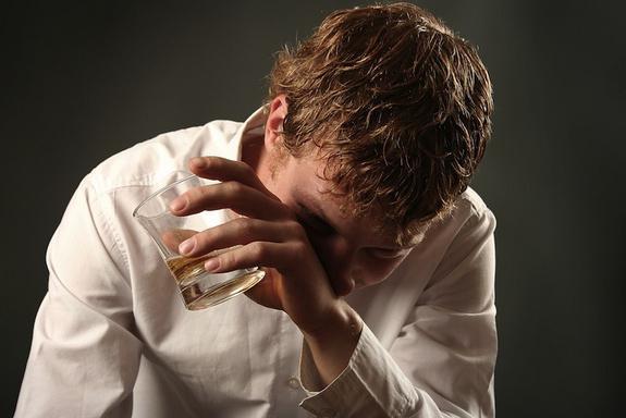 признаки хронического алкоголизма у мужчин