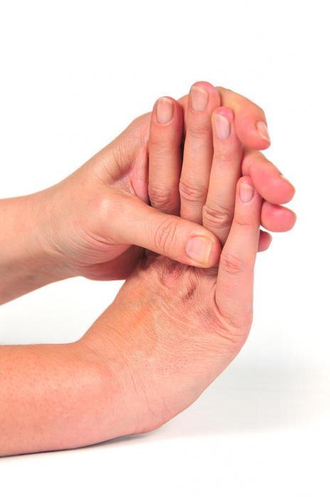 моторика пальцев упражнения