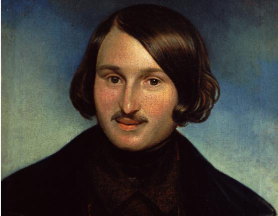 Gogol overcoat analysis