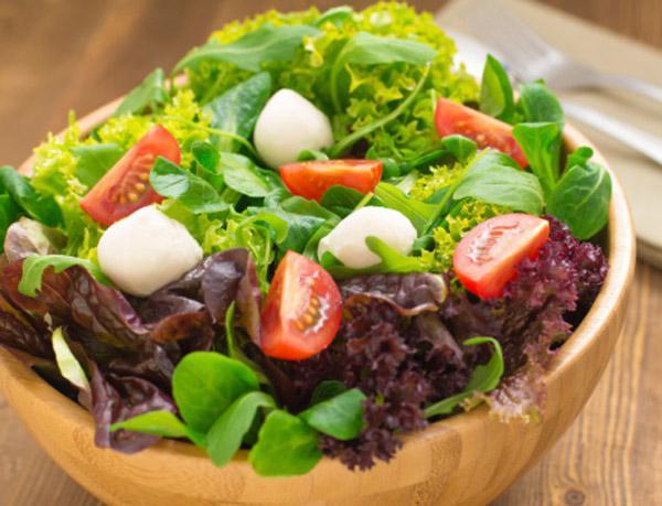 рецепт салата из тунца с оливковым