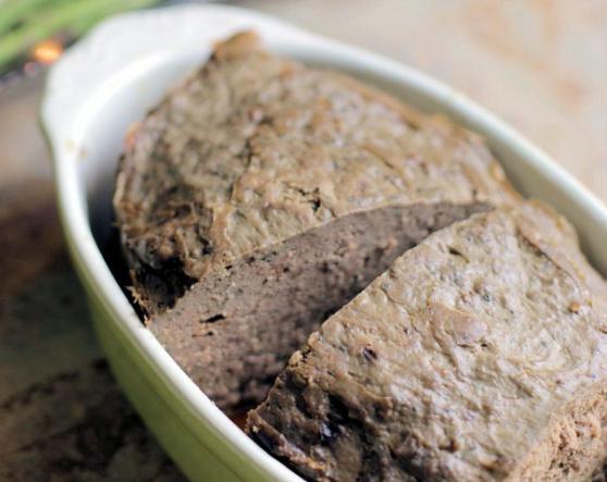 ливерная колбаса в домашних условиях
