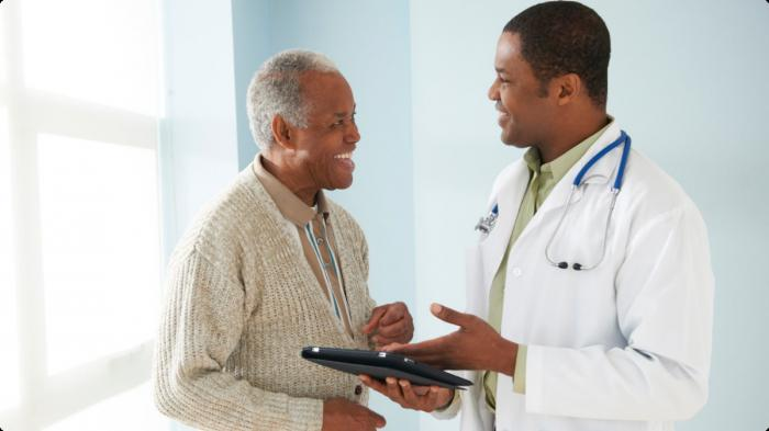 Where to pass a medical examination for a driver's license