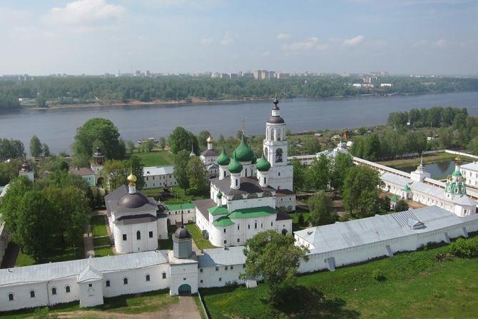 Боровский монастырь схема проезда 3