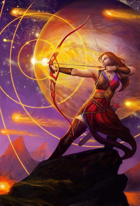 Какой камень подходит Стрельцам-женщинам по гороскопу