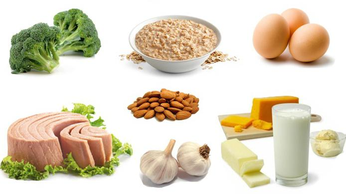 что кушать чтобы убрать жир с живота