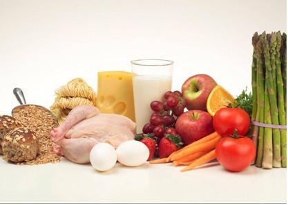 что нужно кушать чтобы похудеть за месяц