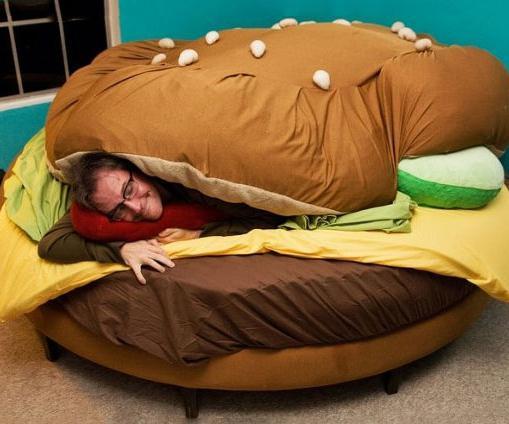 двухъярусная кровать размеры