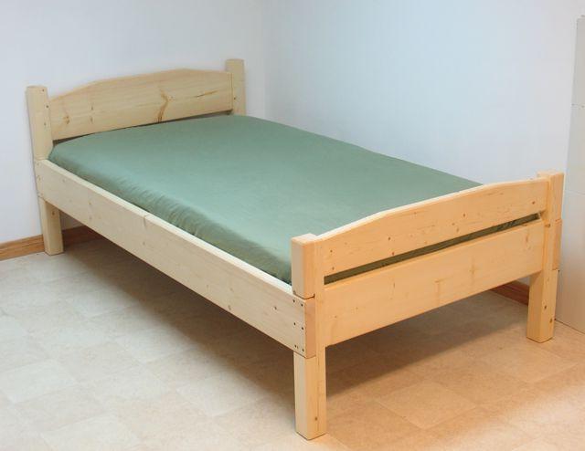 детская кровать размеры