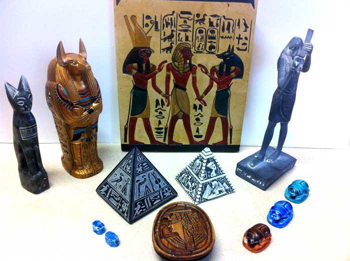 Подарки из египта в подарок 71