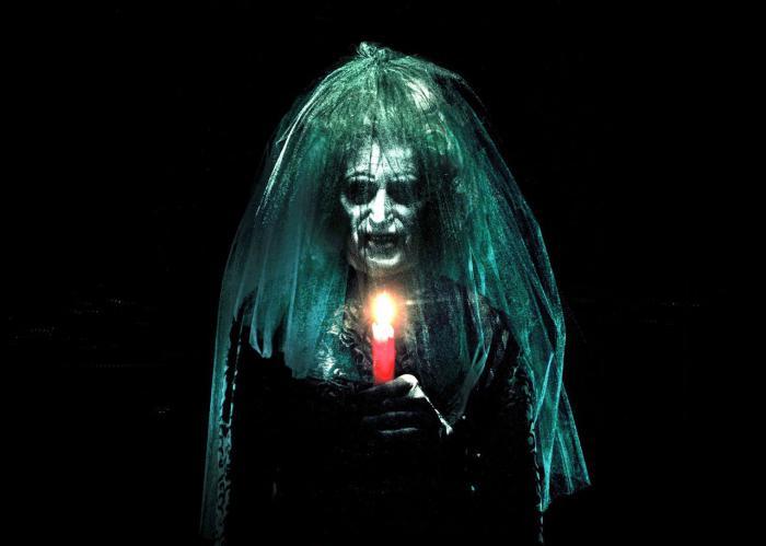 смотреть фильмы самые страшные ужасов новые