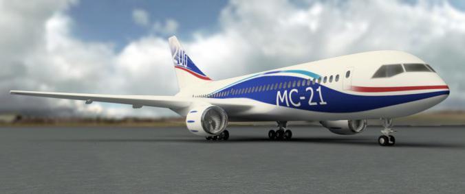 passenger aircraft speed