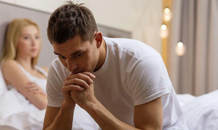 повысить либидо у мужчин и потенцию