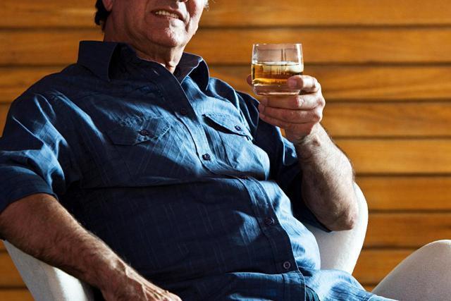 Как себя вести если муж пьет и сорвался