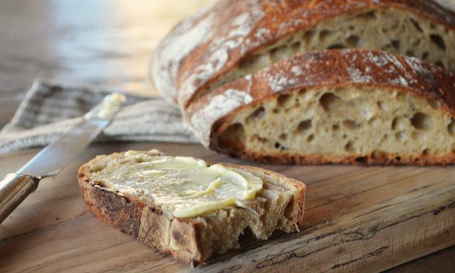 Бездрожжевой ржаной хлеб в мультиварке рецепты