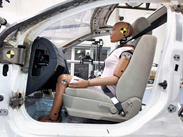 Факторы влияют на надёжность машины