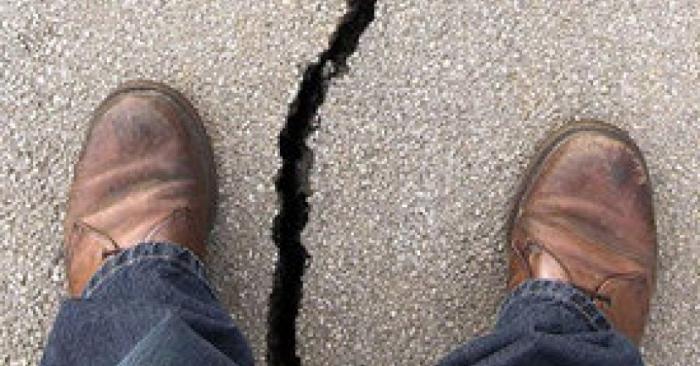 earthquake what's the dream