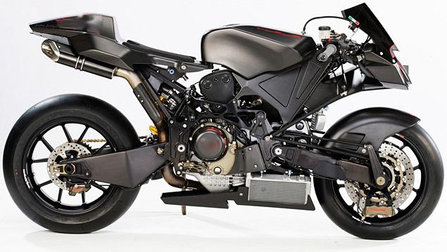 the most expensive sports bike