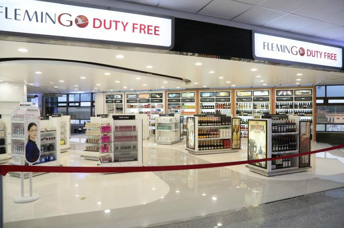 duty free prices