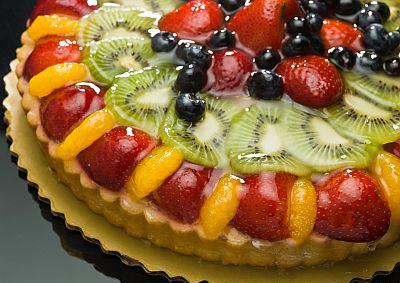 тирольские пироги. рецепт