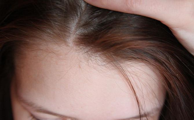 какие бывают цвета красок для волос