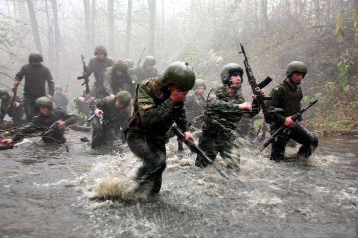 surrender to maroon beret