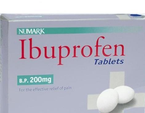 ибупрофен таблетки инструкция по применению