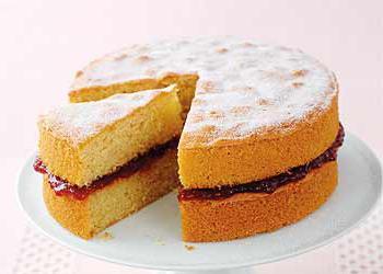 легкий рецепт пирога