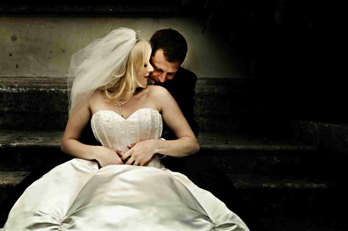 Конкурсы на свадьбу для гостей: прикольные