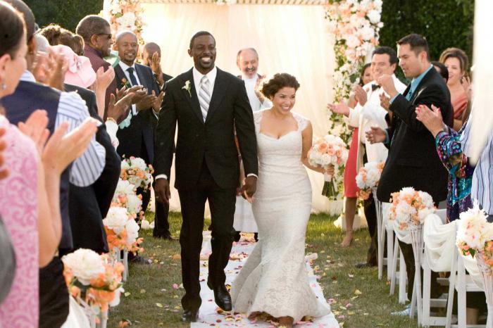 Прикольные конкурсы для свадьбы без тамады